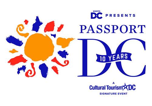 Passport DC 2019
