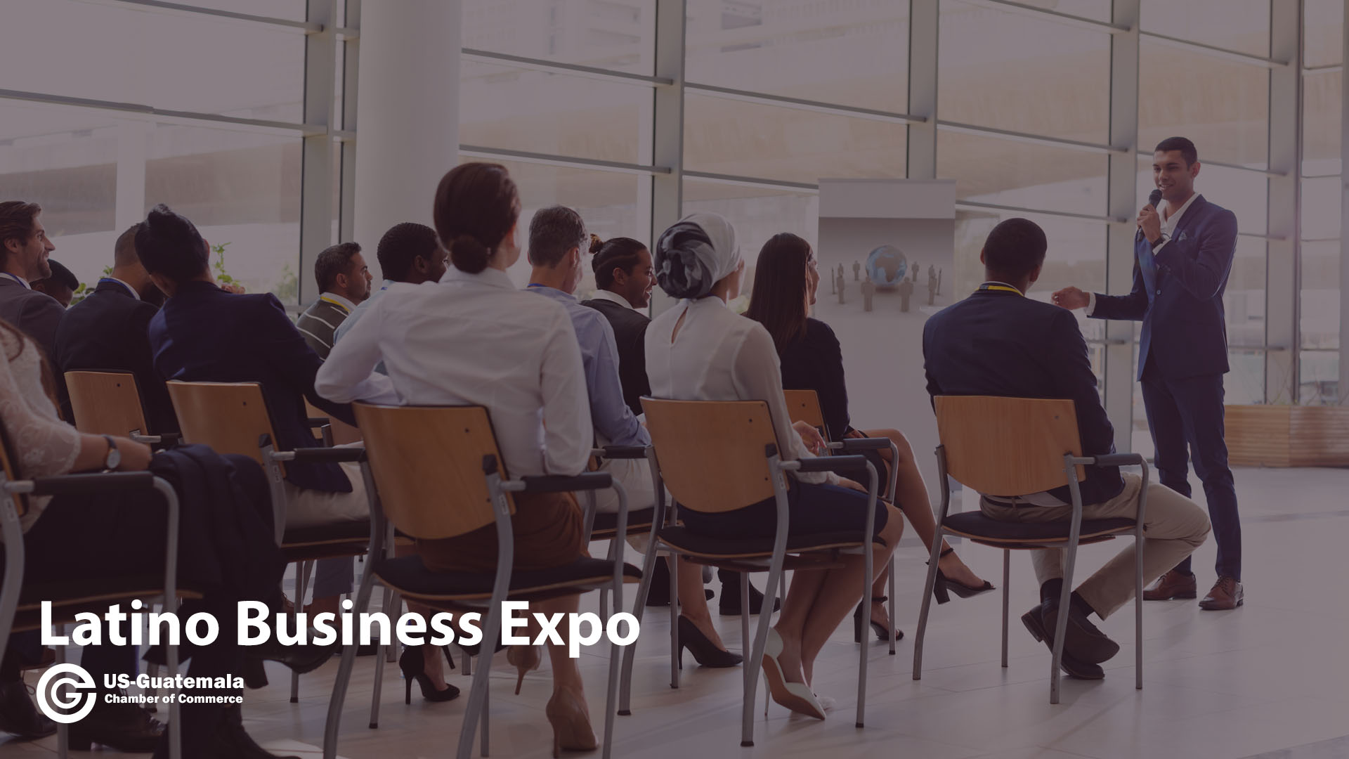 Latino Business Expo