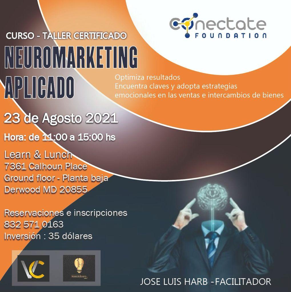 Neuromarteking Aplicado